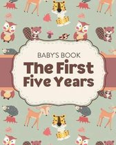 Baby's Book The First Five Years