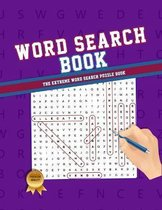 Word Search Book