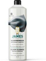 James Vinyl & PVC reiniger Beschermt & Herstelt