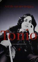 Tonio / druk 2
