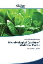 Microbiological Quality of Medicinal Plants