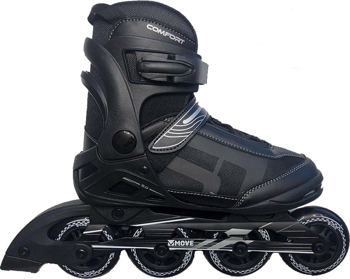 Move Inline skates SK-80 Pro - Maat 39
