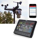 Alecto WS-5500 Professioneel weerstation - Wifi weerstation met Weather Underground koppeling