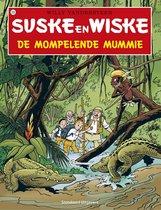 Suske En Wiske 255 De Mompelende Mummie