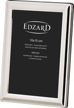 Edzard Terni - Fotolijst - Zilver - 10 x 15