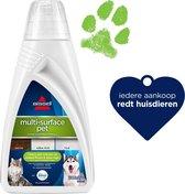 BISSELL 2550 Reinigingsmiddel Multisurface Pet