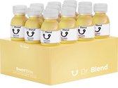 Dr. Blend - Gingero N°4 - Gembershot Box - 100% Vers & Puur sap - 12x60ml
