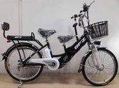 BFZ E-Bike City