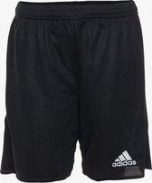 Adidas Parma kinder sportshort - Zwart