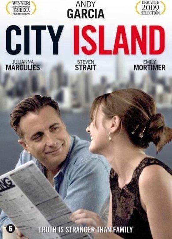 Cover van de film 'City Island'