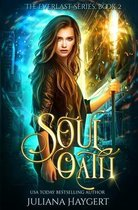 Boek cover Soul Oath van Juliana Haygert