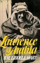 Boek cover Lawrence Of Arabia van B. Hart