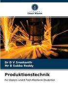 Produktionstechnik