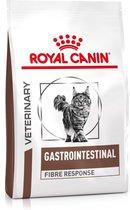 Royal Canin Fibre Response - Kattenvoer - 4 kg
