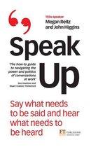 Speak Up ePub eBook