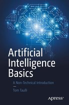 Omslag Artificial Intelligence Basics