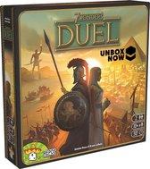 7 Wonders Duel - Bordspel