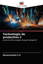 Technologie de production-1