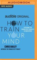 How to Train Your Mind: Exploring the Productivity Benefits of Meditation