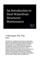 An Introduction to Steel Waterfront Structures Maintenance