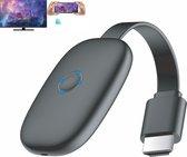 Phreeze Ultra HD 4K Media Streamer - Audio / Geschikt voor Apple iPhone / Samsung / Android