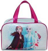 Frozen 2 Anna & Elsa make-up bag