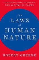 Boek cover The Laws of Human Nature van Robert Greene (Paperback)