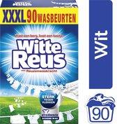 Witte Reus Waspoeder Wasmiddel - Witte Was - Voordeelverpakking - 90 wasbeurten