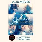 Omslag De laatste liefdesbrief
