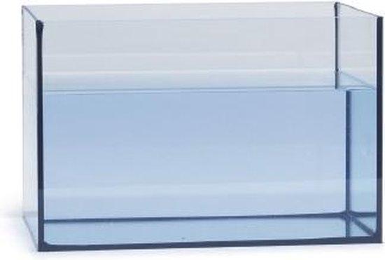 Beeztees aquarium volglas zwarte siliconenkit 18 liter 35X23X23 cm