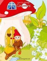 Livre de Coloriage Gnomes 1