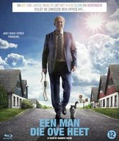Een Man Die Ove Heet (Blu-Ray)