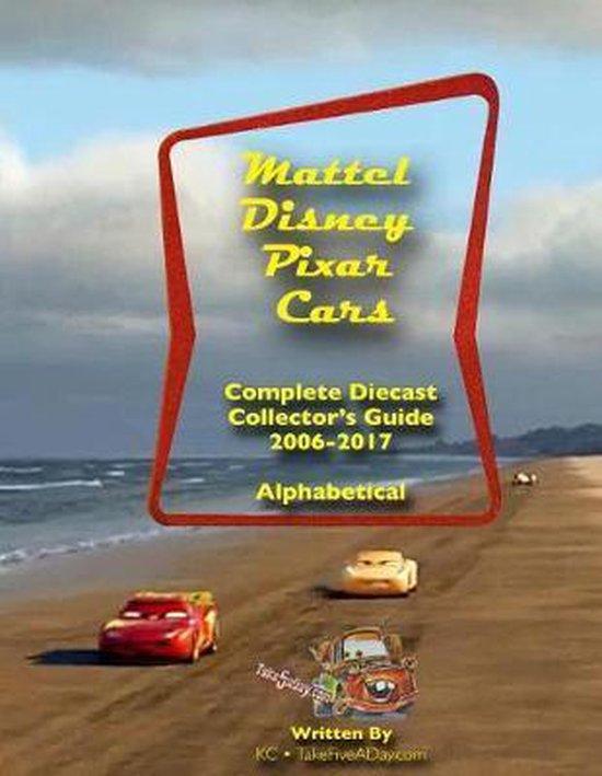 Mattel Disney Pixar CARS: Diecast Collectors