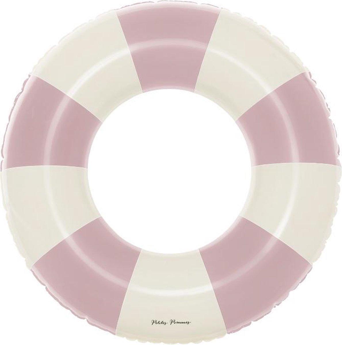 Petites Pommes Zwemring Olivia French Rose - Zwemband - 45 cm - 1 tot 3 jaar