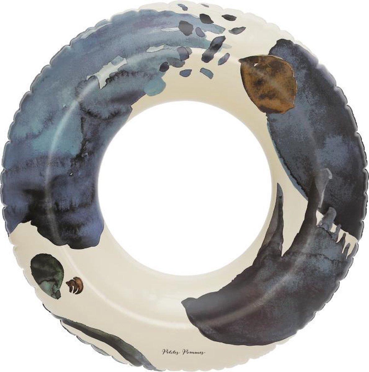 Petites Pommes Zwemring Olivia Seawater - Zwemband - 45 cm - 1 tot 3 jaar
