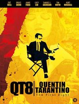 Qt8 - The First Eight (dvd)