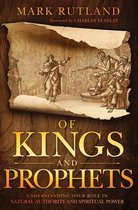 Omslag Of Kings and Prophets