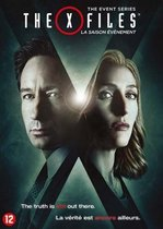 The X-Files - The Event Series