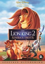 The Lion King 2: Simba's Trots (Special Edition)
