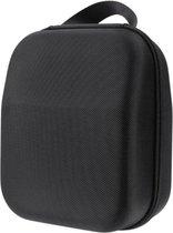 SVH Company – Koptelefoon Case voor Sennheiser HD 598 HD 600 HD 650 – Headphone Hardcase – Zwart