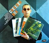 Jules Deelder-cdeelder Box