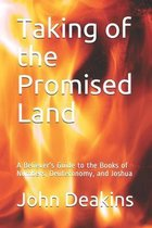 Taking of the Promised Land