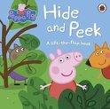Peppa Pig: Hide and Peek
