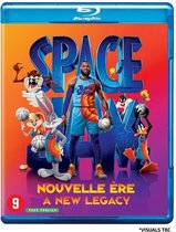 Space Jam - A New Legacy (Blu-ray)