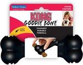 Kong Extreme Goodie Bone - Hondenspeelgoed - Zwart - 18 cm