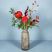 Roselin Deco - Kunstboeket Luxe