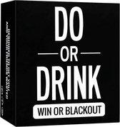Drankspel - Kaartenspel - Drankspel - Gezelschapsspel - Drankspel