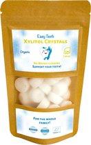 Easy Teeth Xylitol Crystals Lemon