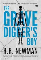 The Grave Digger's Boy: A Gripping Crime Mystery Full of Twists