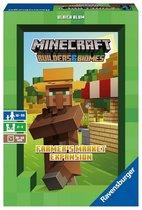 Ravensburger Minecraft Uitbreiding - Bordspel